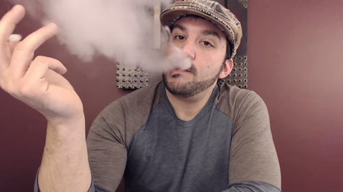 eRoll_煙の量