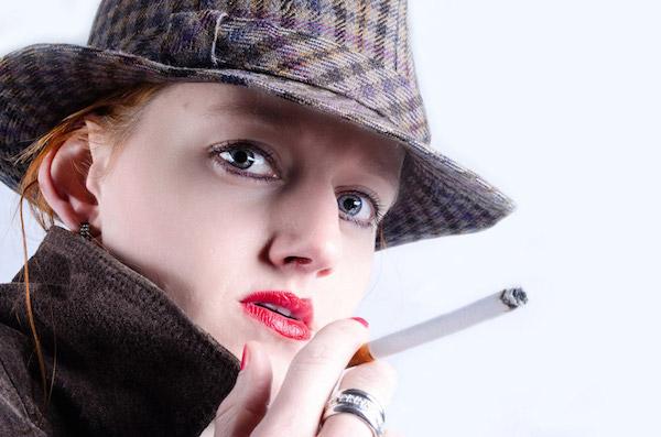 人気の電子タバコ