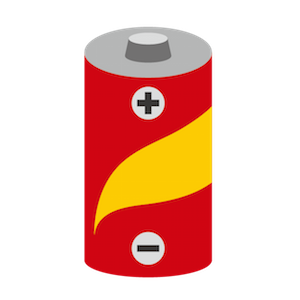 VAPE_電池