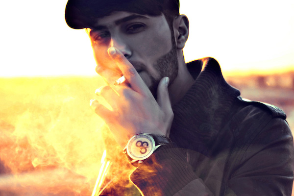 電子タバコの種類