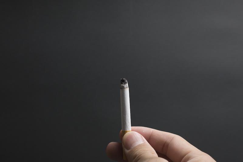 タバコの害