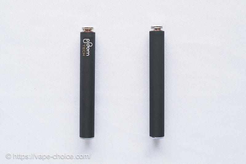 GeeMoプルームテック互換バッテリー
