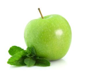 グリーンアップルメントール