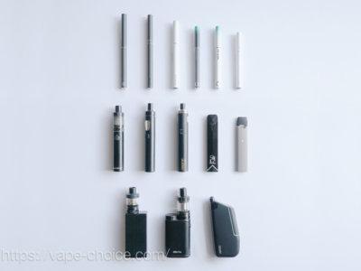電子タバコランキング