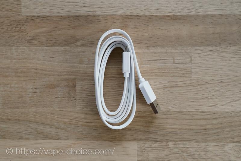 iQOS(アイコス)充電ケーブル
