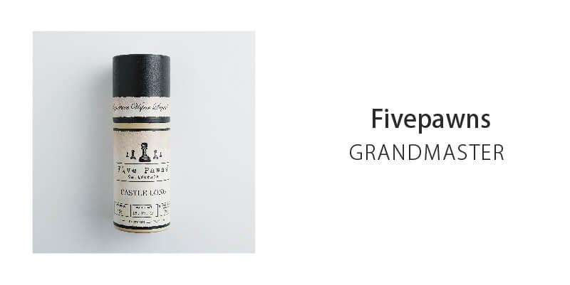 Fivepawns GRANDMASTER