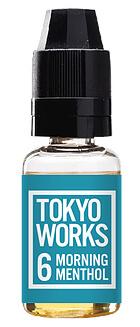 tokyoworks モーニングメンソール