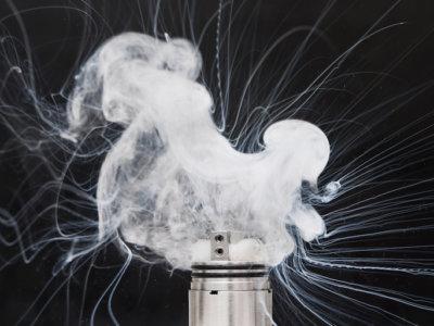 電子タバコの爆発原因は