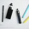 電子タバコの種類と特徴!あなたにピッタリなのは?