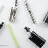 電子タバコのおすすめを一覧で紹介!あなたに合った製品は?